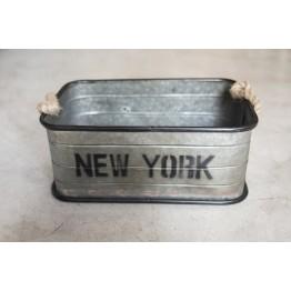 Canasto New York Grande