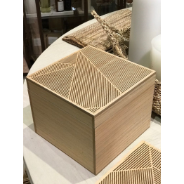 Caja Lyra Grande