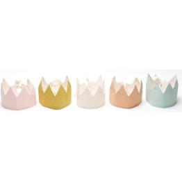 Coronita de Colores