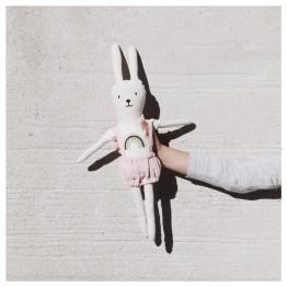 Conejo de Lienzo