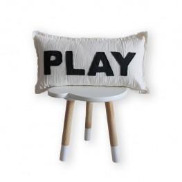 Almohadon Play
