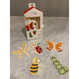 Insectos Set