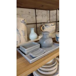 Set de Sushi de Porcelana