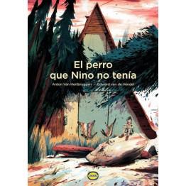 Libro - El Perro que Nino No Tenía