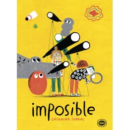 Libro - Imposible