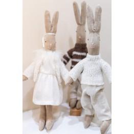 Conejos Minis