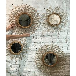 Espejo Espiral