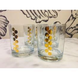 Set x 6 de Vasos Cortos