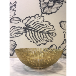 Bowl Dorado