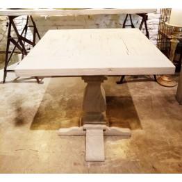 Mesa Calett lateral cuadrada
