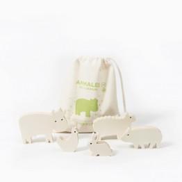 Bag Animalitos
