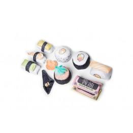 Kit sushi de Tela