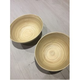 Bowl Ovalado