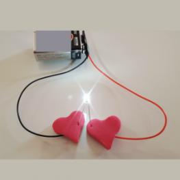 Experimentando Masa Electrica