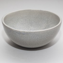 Bowl de Cerámica Gris