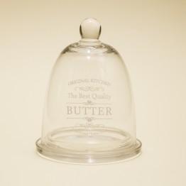 Bombonera de Vidrio Butter