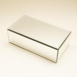 Caja Espejada Amalfi para Té