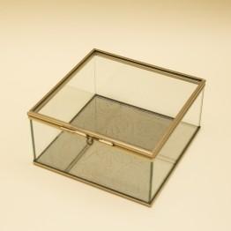 Caja Transparente Grande