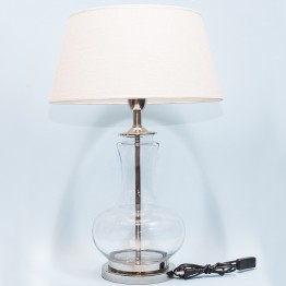 Lámpara de Vidrio
